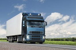 The law surrounding HGV windscreens